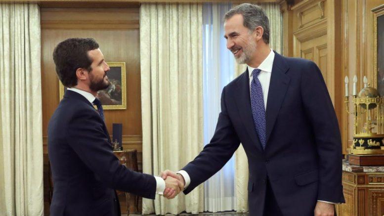 Fuente de la imagen: La sexta: https://www.lasexta.com/noticias/nacional/pablo-casado-pone-una-foto-del-rey-felipe-vi-en-su-perfil-de-whatsapp_202009265f6f832b139e1b000136781a.html